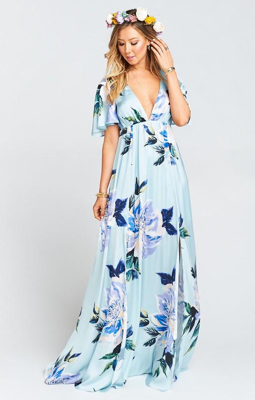 Beach Wedding Guest Outfit Ideas Coastal Bride