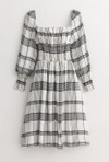 Petite Studio NYC felicity dress - lindy plaid