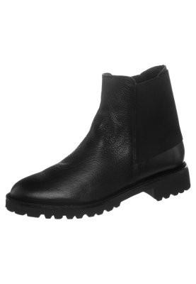 Zara Blogger Boots Stiefel Stiefeletten aple 37 zalando