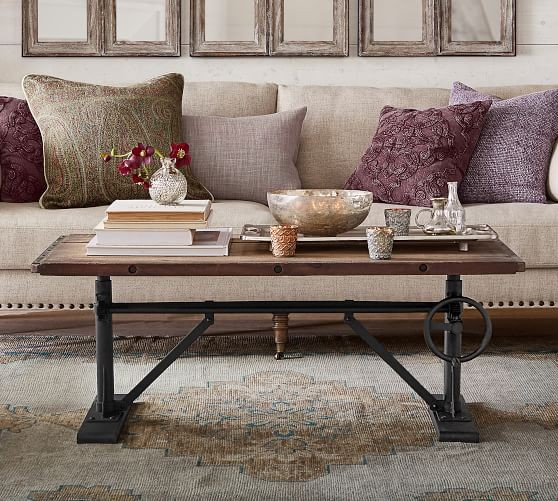 Accent Coffee Tables Home Decor Buyer Select