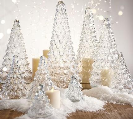The Best Christmas Decor From Pottery Barn Liz Marie Blog