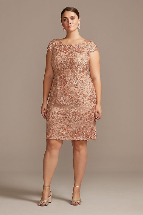 Plus Size Wedding Guest Dresses,Dresses To Wear In A Wedding As Guest