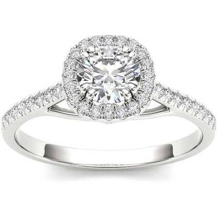 Engagement Ring Picks For The Season Dress For The Wedding