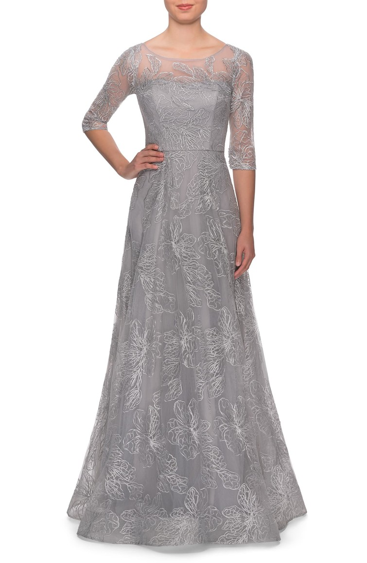 Fall Mother Of The Bride Dresses Dress For The Wedding,Long Sleeve Ball Gown Plus Size Wedding Dresses
