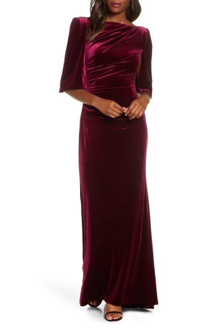 Winter Mother Of The Bride Dresses Dress For The Wedding,Wedding Bridesmaid Dresses Maroon