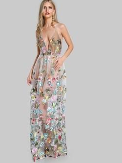 Compras En Shein Mi Experiencia 6 Espectaculares Vestidos Transparentes The Key Item