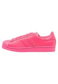 Adidas Superstar Supercolor: Wenn hässliche Schuhe den Markt