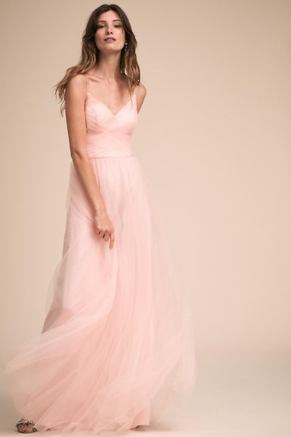 Dresses For Bridesmaids Favorites From Bhldn