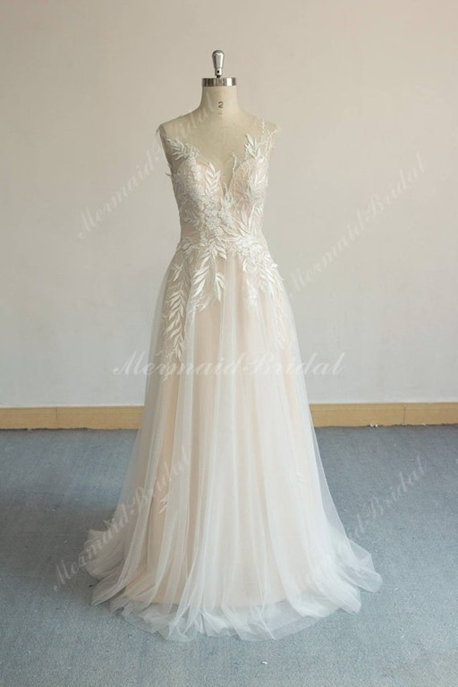 11 Best Etsy Wedding Dress Shops For Handmade Gowns Junebug Weddings